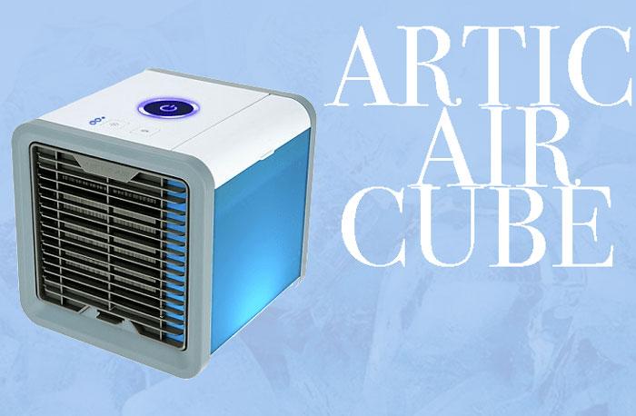 Artic Cube