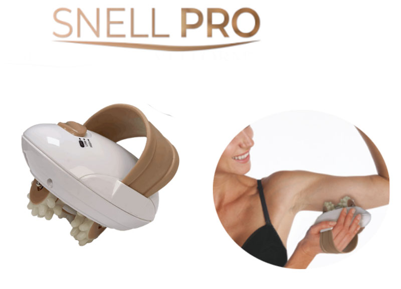 massaggiatore Snell Pro